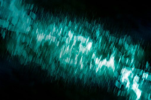 1010238190 istock photo Aqua, black and white background 1148880147