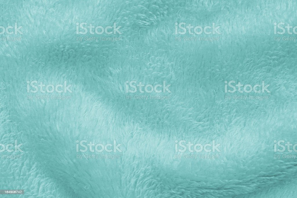Aqua carpet background stock photo