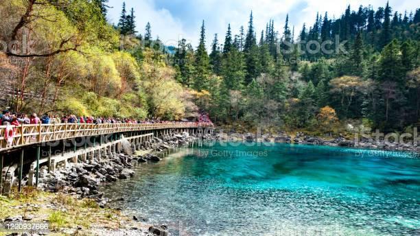 Photo of Aqua Jiuzhaigou pool