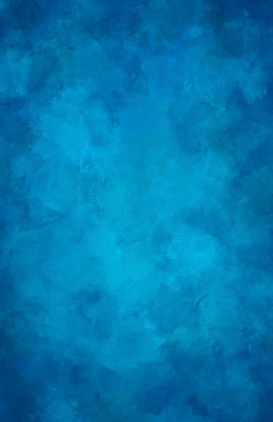 aqua painted background - portait background stockfoto's en -beelden