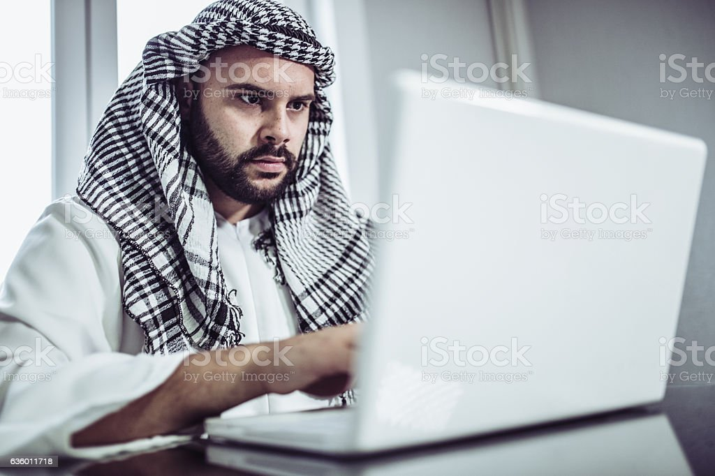 Image result for arab typing