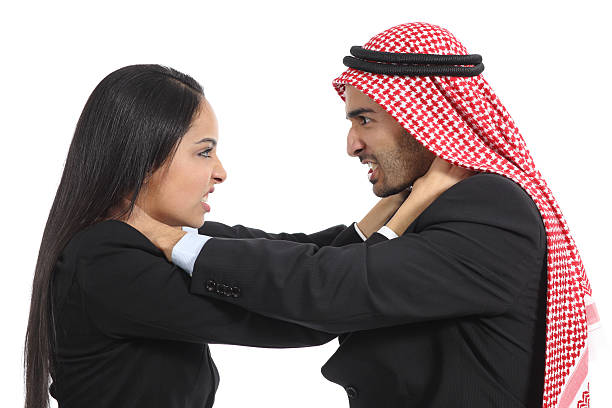 Royalty Free Arab Women Sex Pictures, Images And Stock Photos - Istock-9479