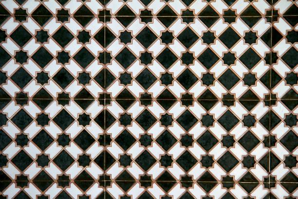 アラブのタイル - アルハンブラ ストックフォトと画像