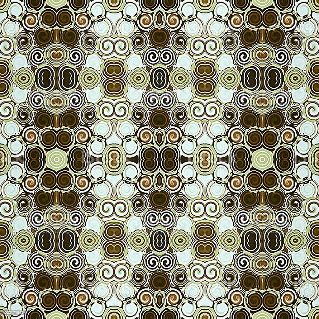 Arabesc padrão de fundo - foto de acervo