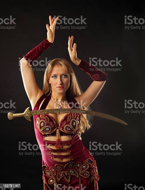 Breast Dance