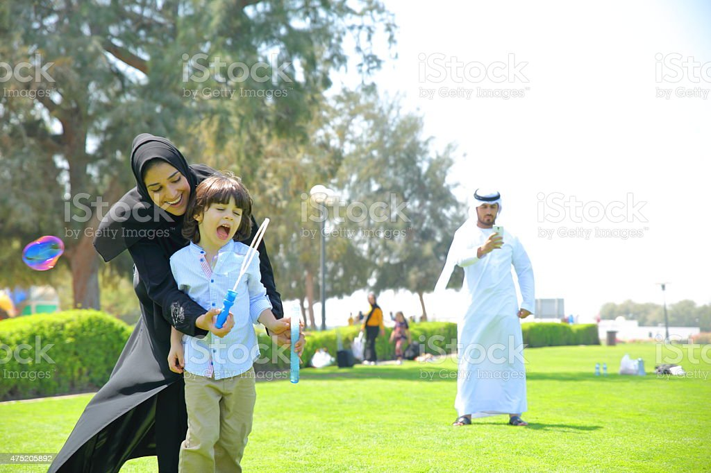 royalty free saudi family pictures images and stock