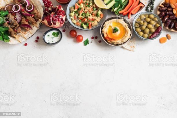 Arabic and middle eastern food picture id1200458738?b=1&k=6&m=1200458738&s=612x612&h=im2umaspsecf3ivykl2weo vvswnjhhcuxbklweeo6g=
