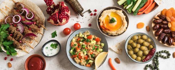 Arabic and middle eastern food picture id1200458757?b=1&k=6&m=1200458757&s=612x612&w=0&h=ml56nfvio7l6sw8mimiluznbg76 twcrm pcat9 bme=