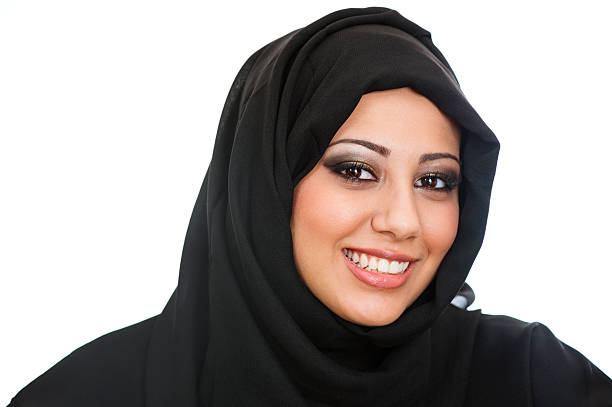 arabic girl - arabic girl stock photos and pictures