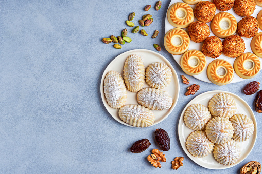 Free Stock Photo of arabic sweets   Download Free Images and Free Illustrations