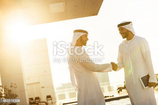 471250190istockphoto Arabs Shaking Hands 483318306