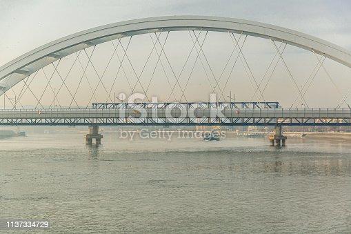 Above, Arch - Architectural Feature, Arch Bridge, Architecture