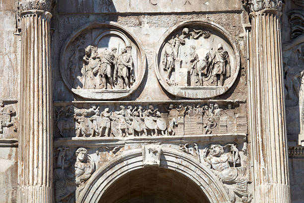 Arch of Constantine – Foto