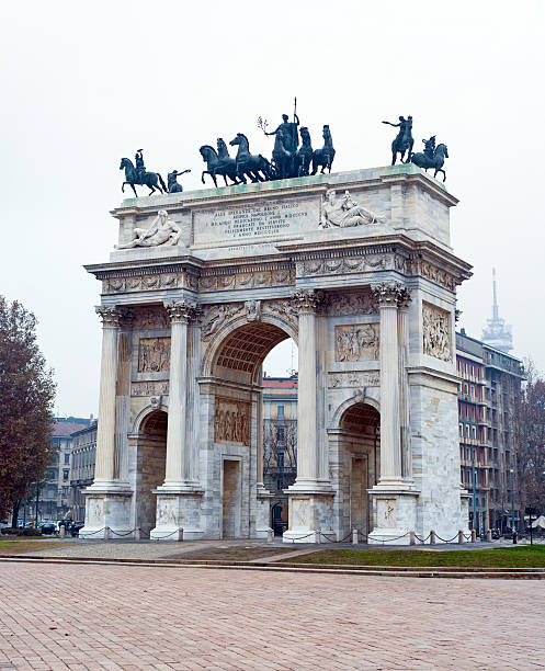 Arch of Peace – Foto