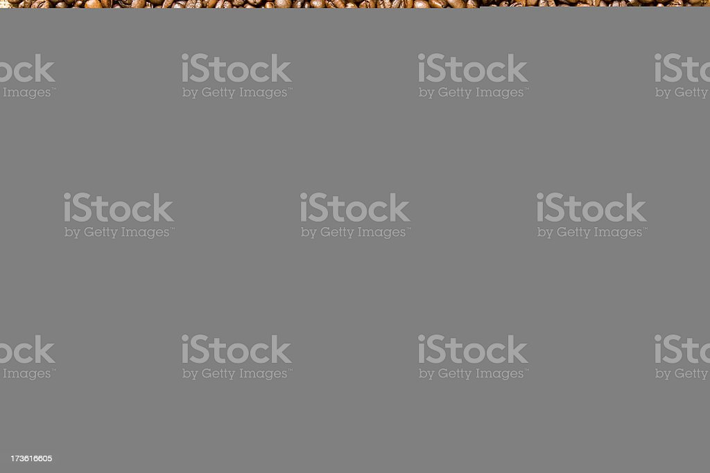 Archaeology site stock photo