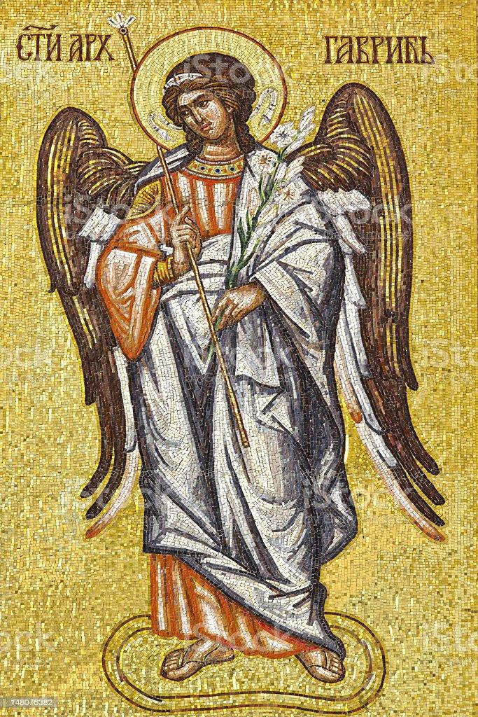 Archange Gabriel - Photo
