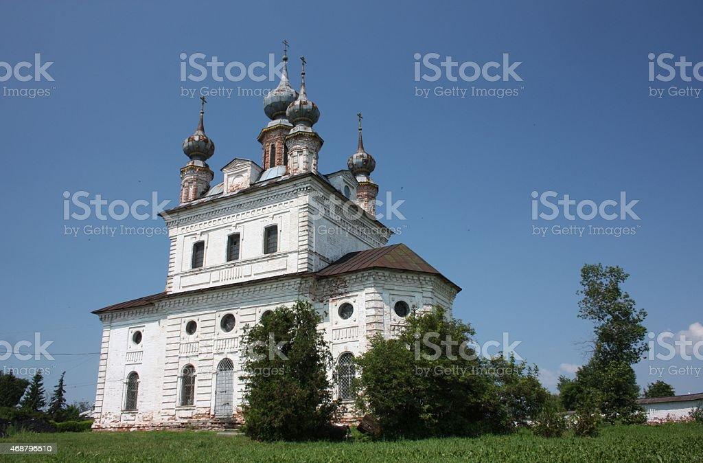 天使首ミハイル大聖堂