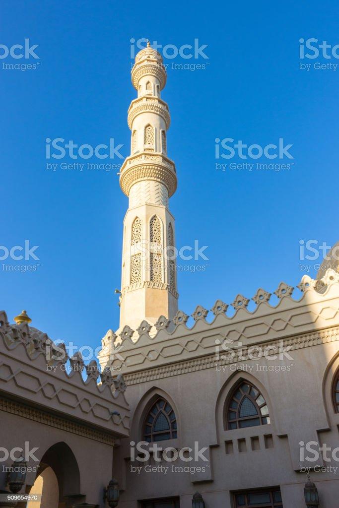 Erzengel Michael koptische orthodoxe Kathedrale – Foto