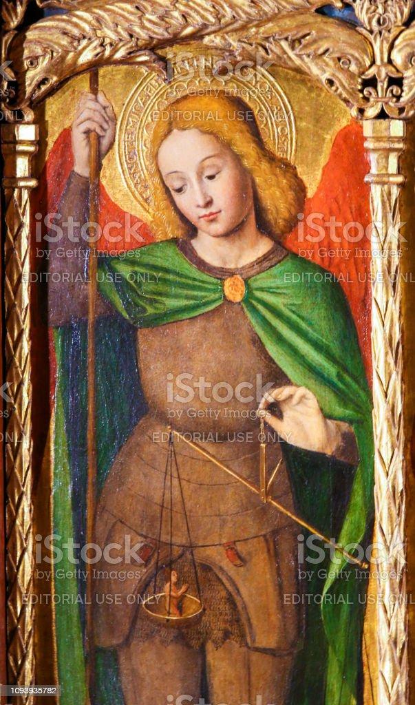 Erzengel St. Michael – Foto