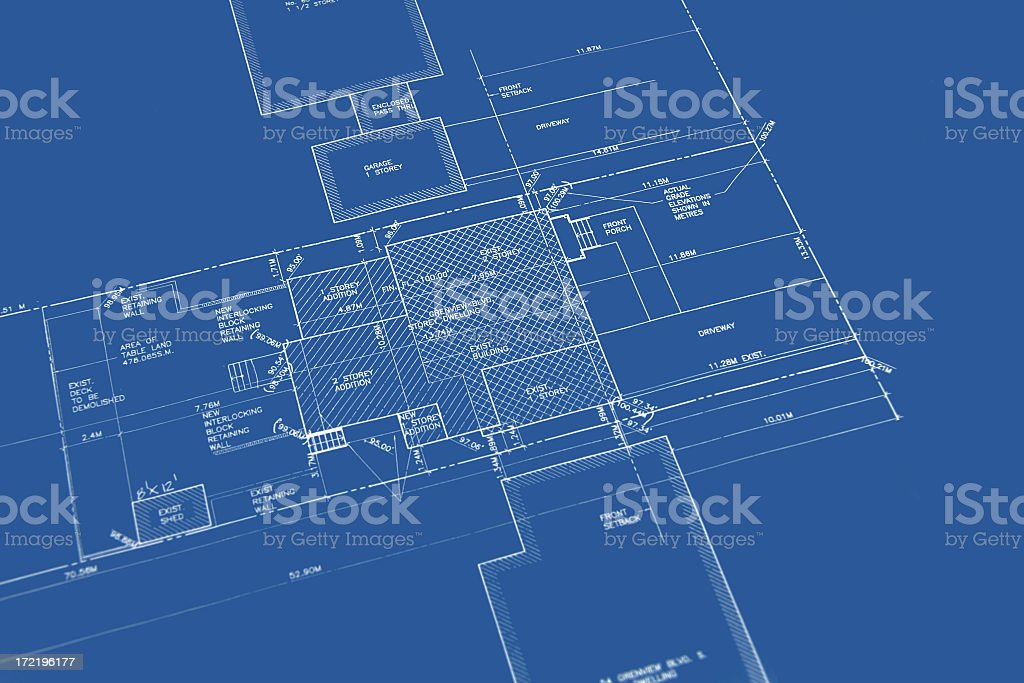 Architectural - 12 royalty-free stock photo