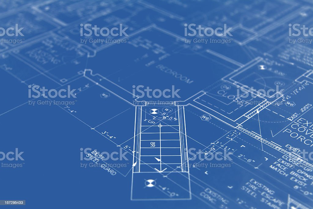 Architectural - 13 royalty-free stock photo