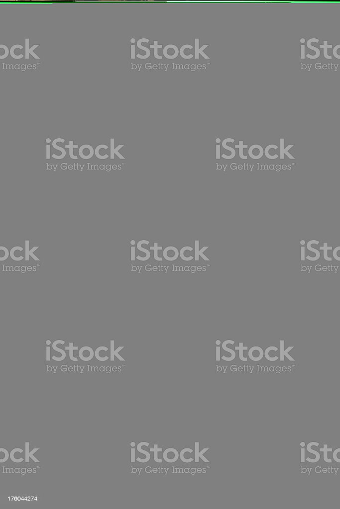 Architectural attic of old soviet building royalty-free stock photo