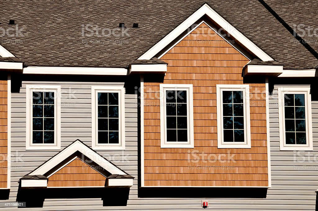 Architectural Detail royalty-free stock photo