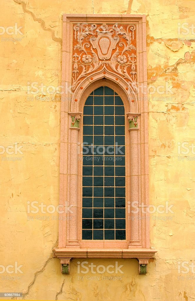 Architectural Detail(series) royalty-free stock photo
