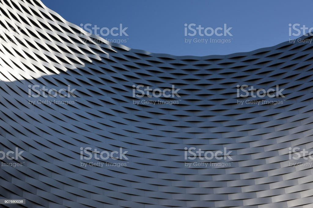 Architectural Feature stock photo