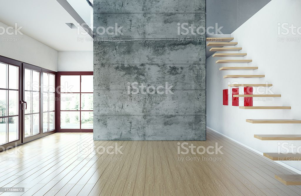 architectural frame royalty-free stock photo