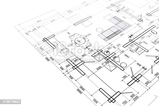 istock architectural or engineering plans 479019602