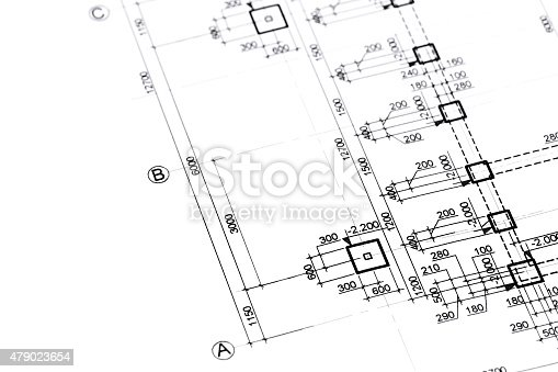 479022506 istock photo architectural or engineering plans 479023654