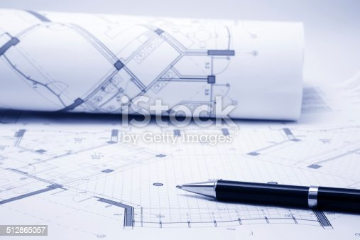 istock architectural project 512865057