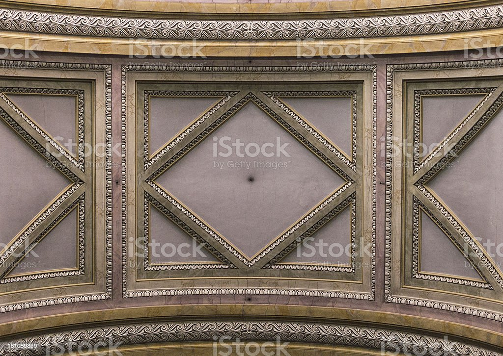 Architectural Texture stock photo