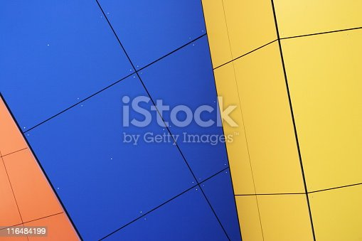 168248826 istock photo Architecture Abstract Building Design 116484199