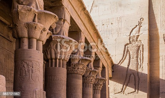 istock architecture Ancient Egypt 583701562