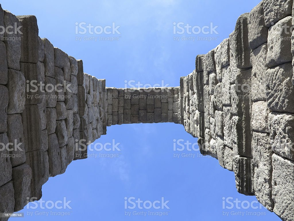 Architecture and Building royalty-free stock photo