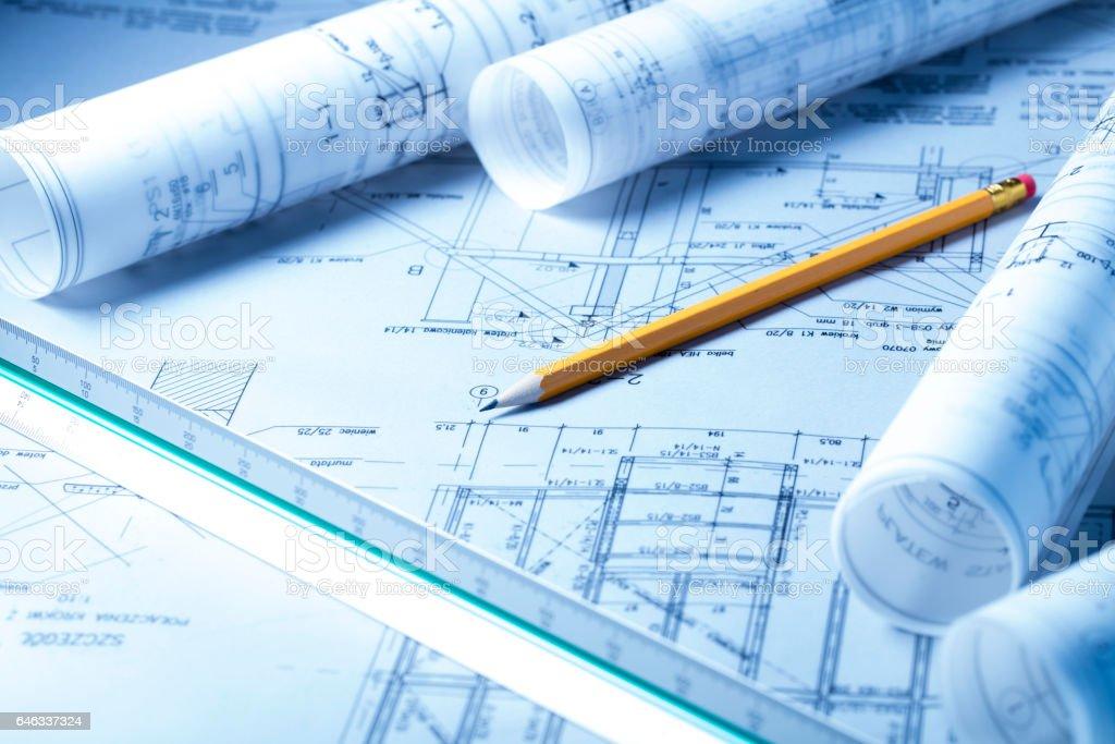 Architektura koncepcja  – zdjęcie