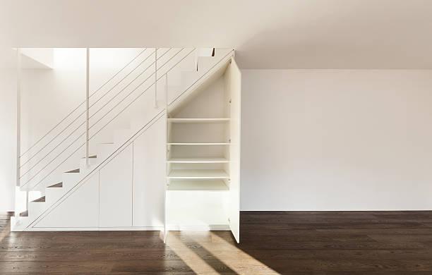 Architektur, Innenausstattung eines neuen Apartments – Foto