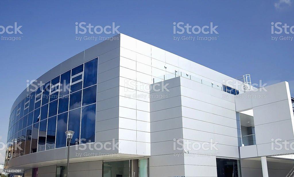Architecture, Modern 2 stock photo