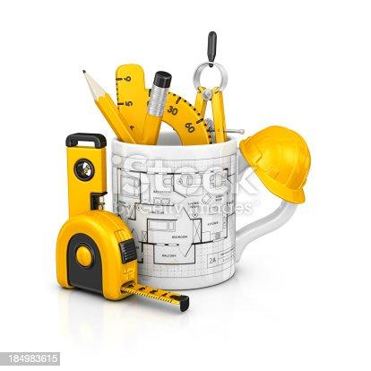 istock architecture mug 184983615