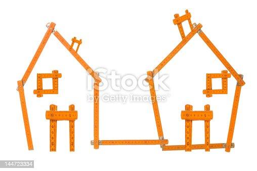 693910734 istock photo Architecture of metre 144723334