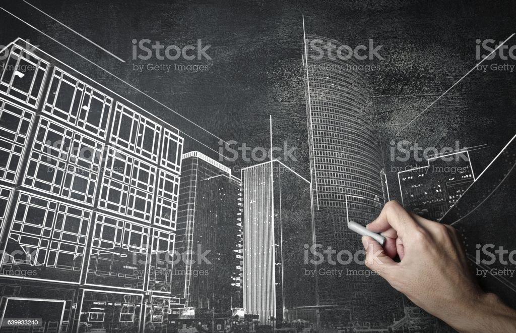 Архитектура,  стоковое фото