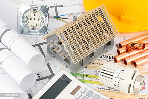 istock architecture resindental house construction 670894904