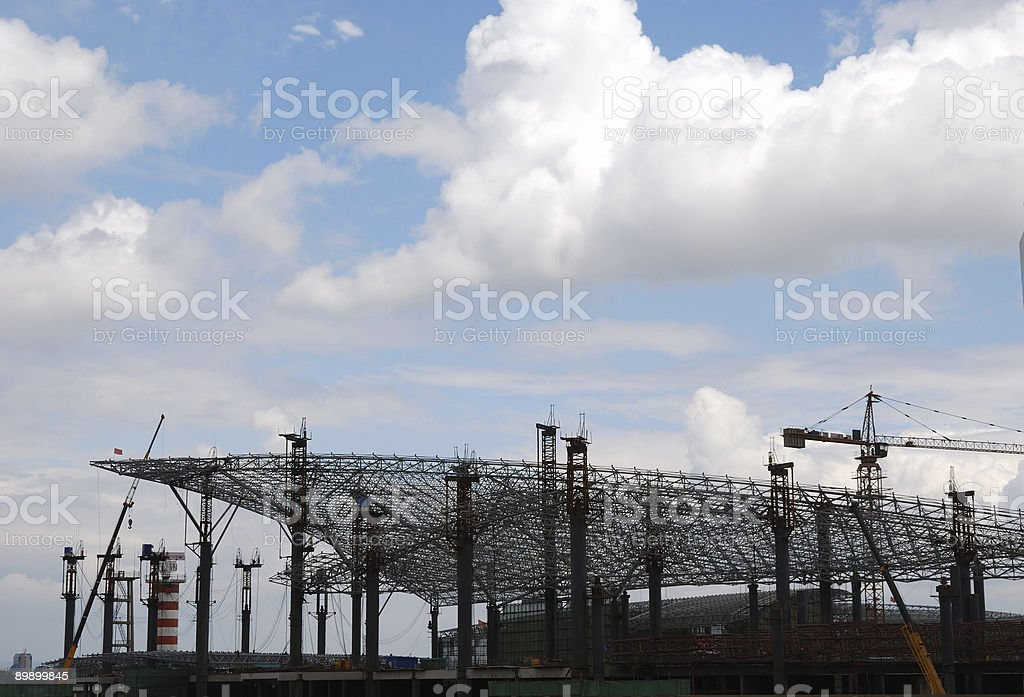 Архитектура сайта Стоковые фото Стоковая фотография