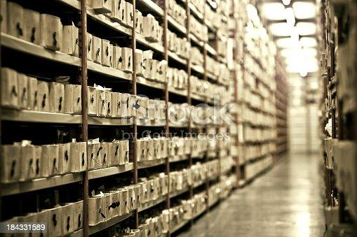 istock Archive 184331589