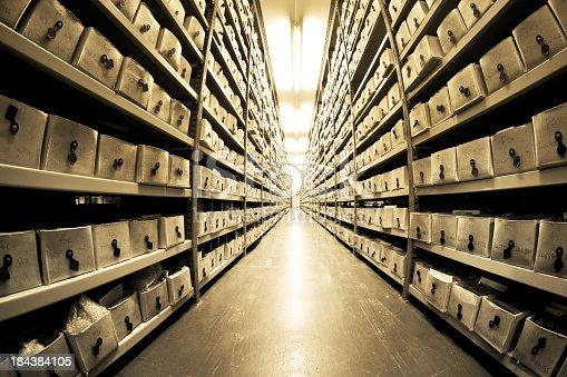 istock Archive 184384105