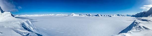 Cтоковое фото Арктический Весна в Южной Шпицберген