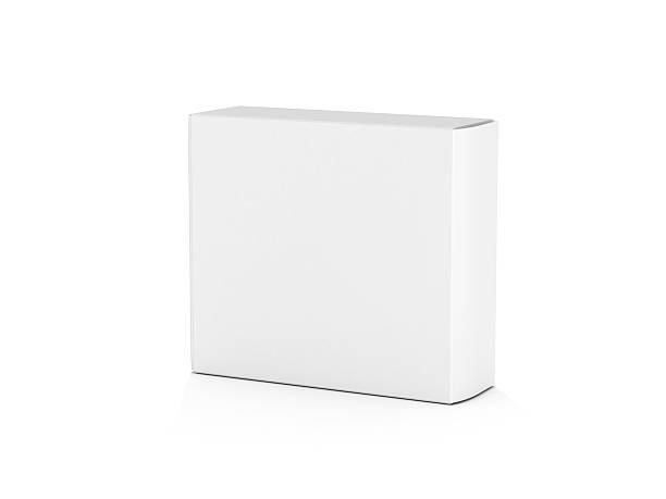 Сardboard box – Foto