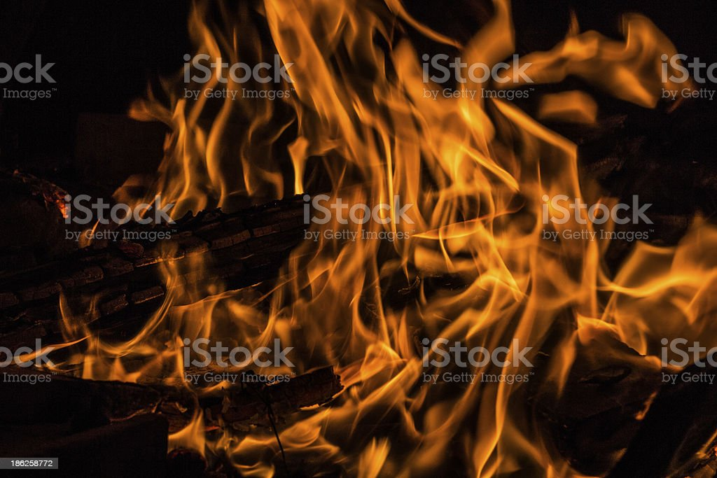 ardente! stock photo